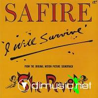 Safire - I Will Survive - 12