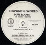 Edward's World - Soul Roots CD - 1994