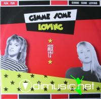 Fun fun gimme some loving house mix vinyl 12 39 39 1987 for House music 1987