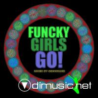 Funky Girls Go! (Mixed by SidNoKarb)