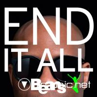 Beans - End It All [iTunes] (2011)