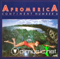 Continent Number 6 - Afromerica - 1978