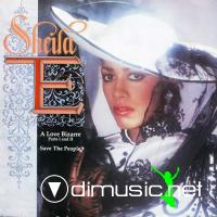 Sheila E. - A Love Bizarre, Parts I And II (12