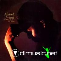 Michael Wycoff - Come To My World LP - 1980