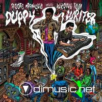 Roots Manuva Meets Wrontom - Duppy Writer CD - 2010