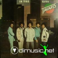 Tavares - In The City - 1975