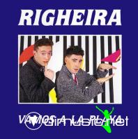 Righeira - Vamos A La Playa[CD 1989]