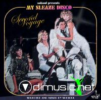 Various - My Sleaze Disco Second Voyage - Volume 2