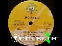 MC Shy D - I'm Not A Star - 12