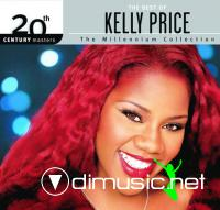 Kelly Price - The Millennium Collection The Best of Kelly Price  (2009)