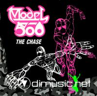Model 500 - The Chase - 12