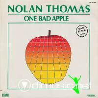 Nolan Thomas - One Bad Apple - 12