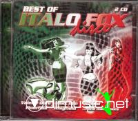 Various - Best Of Italo Fox Disco - 2003 (2CD)