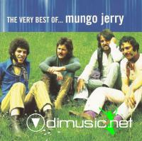 Mungo Jerry - The Very Best Of CD - 2002