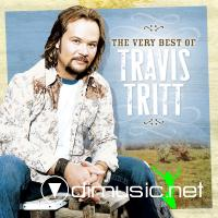 Travis Tritt - The Very Best of Travis Tritt (Remastered) [iTunes] (2007)