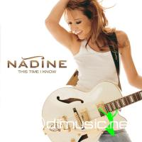 Nadine - This Time I Know [iTunes] (2009)