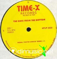 The Boys From The Bottom - Mama You're Looking Good - 12