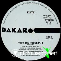 Elite - Rock The House - 12
