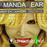 Amanda Lear - Brief Encounters Reloaded CD - 2010