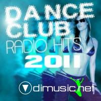 VA - Dance Club Radio Hits CD - 2011