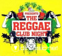 VA - Lola's World Presents: The Reggae Club Night CD - 2010
