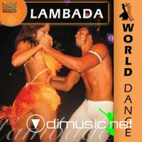 Grupo Bahia - World Dance: Lambada CD - 2009