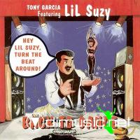 Lil Suzy Ft. Tony Garcia - Back To Dance CD - 1994