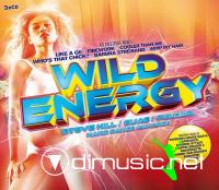 VA - Wild Energy CD - 2011