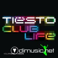 Tiesto - Club Life, Vol. 1 Las Vegas (Deluxe Edition) [iTunes] (2011)