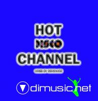 Hot Disco Channel (Mixed by SidNoKarb)