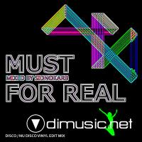 Must For Real (Mixed by SidNoKarb)