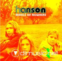 Hanson - Middle of Nowhere [iTunes] (1997)