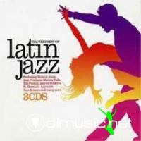 VA - The Very Best Of The Latin Jazz CD - 2010