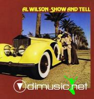 Al Wilson - Show And Tell LP - 1973