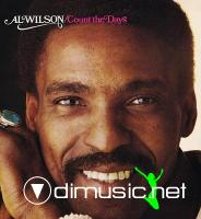 Al Wilson - Count The Days LP - 1979