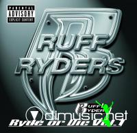 Ruff Ryders - Ruff Ryders Ryde or Die, Vol. 1 [iTunes] (1999)