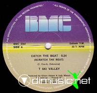 T. Ski Valley - Catch The Beat - 12