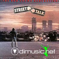 Bob Crewe Generation - Street Talk LP - 1976