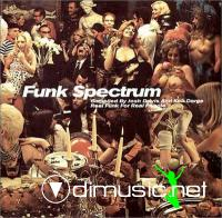 Various - Funk Spectrum (Vinyl, LP) (1999)