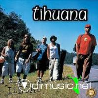 Tihuana - Ilegal CD - 2000