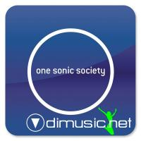 One Sonic Society - Society - EP [iTunes] (2011)