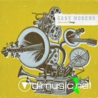 Gaby Moreno - Illustrated Songs [iTunes] (2011)