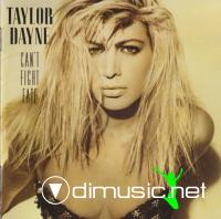 Taylor Dayne - Can't Fight Fate(1989)