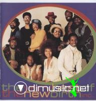 The New Birth - The Very Best Of: When The Soul Meets The Funk CD - 1995