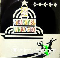 Wlady - Cararumba Cumbacero - Single 12 (1986)