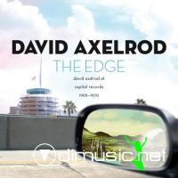 David Axelrod - The Edge: Capitol Years 1966/1970 CD - 2005