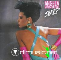 Angela Winbush - Sharp LP - 1987