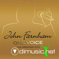 John Farnham - One Voice [iTunes] (2004)