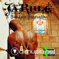 JA RULE - The Last Temptation [iTunes] (2002)