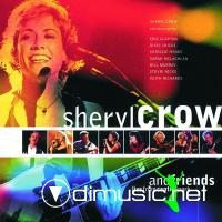 Sheryl Crow and Friends - Live from Central Park [iTunes] (1999)